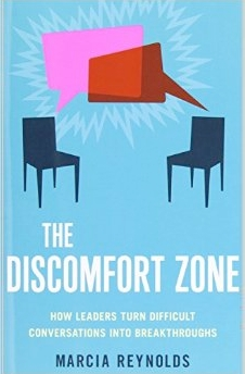 The Discomfort Zone Marcia Reynolds