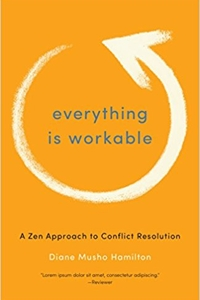 Everything is workable - Diane Hamilton